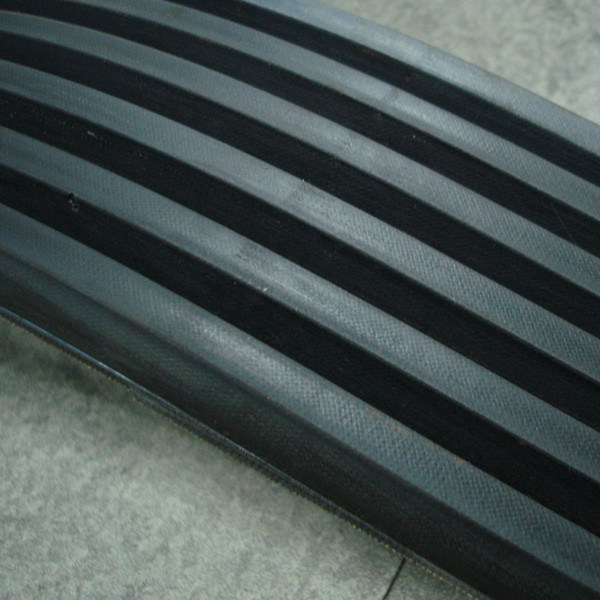 Rubber Banded V-Belt From China