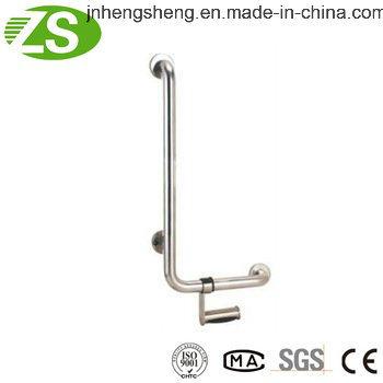 316 Stainless Steel Bathroom Furniture Folding Grab Bars