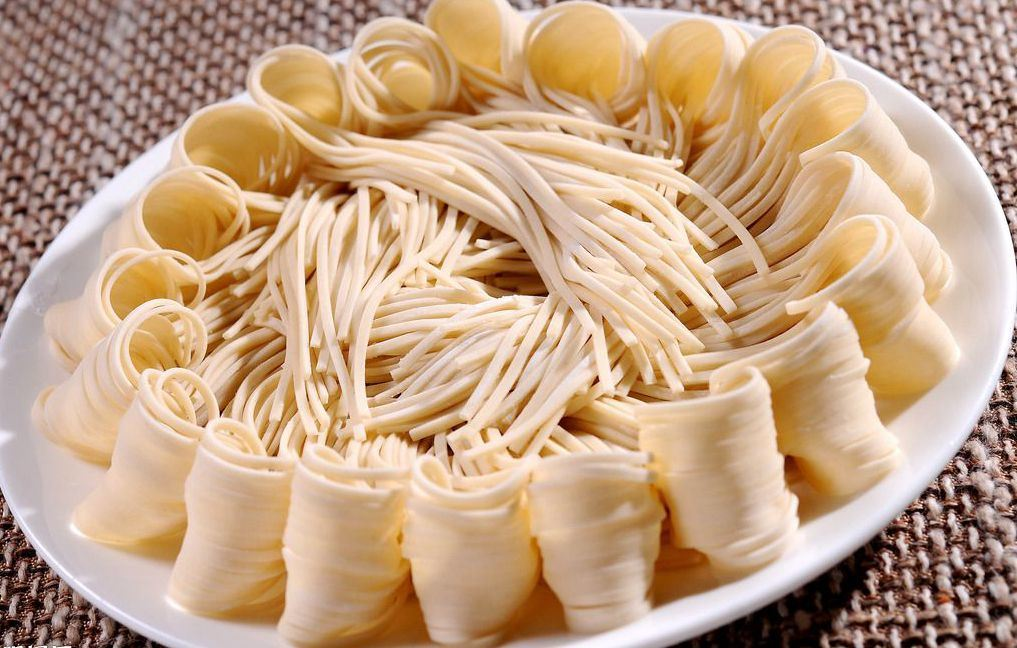 Lvshuang Surface Qi Noodles