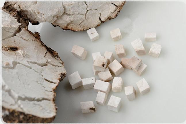 Poria Cocos Health Food