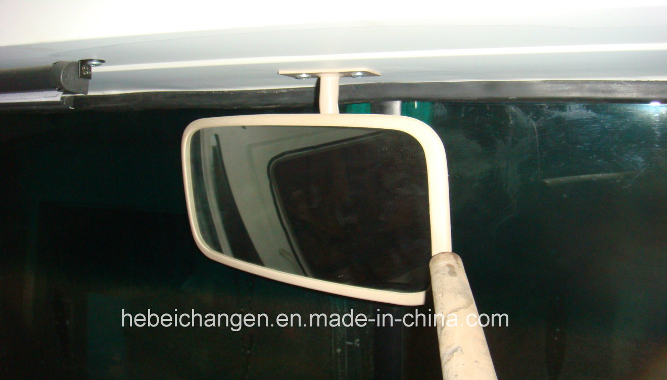Auto Rearview Mirror for Changan, Yutong, Kinglong, Higer Bus