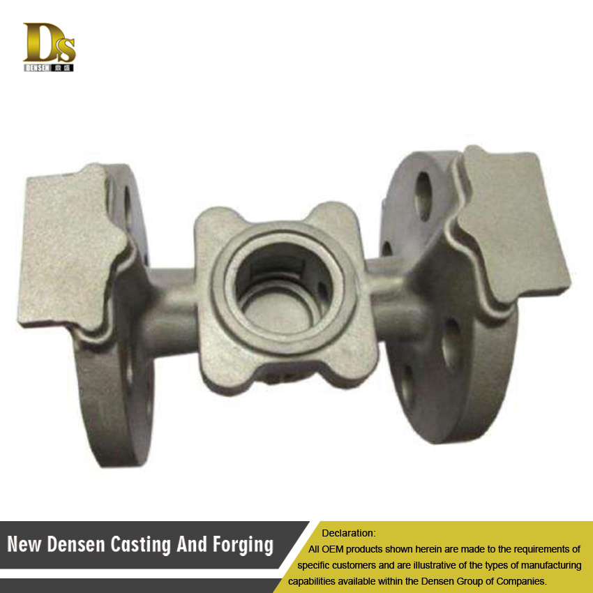 Supply High Quality Investment Casting