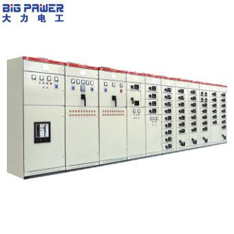 Gck Series Low Voltage Switchgear