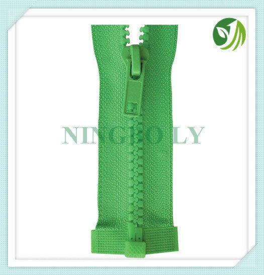Automatic Lock Zipper 3#, 4#, 5#, 7#, 8#, 10#