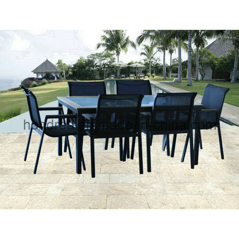outdoor dining set hr d55 china outdoor furniture dining set