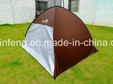 Full Close Sun Beach Shelter Outdoor Camping Tents