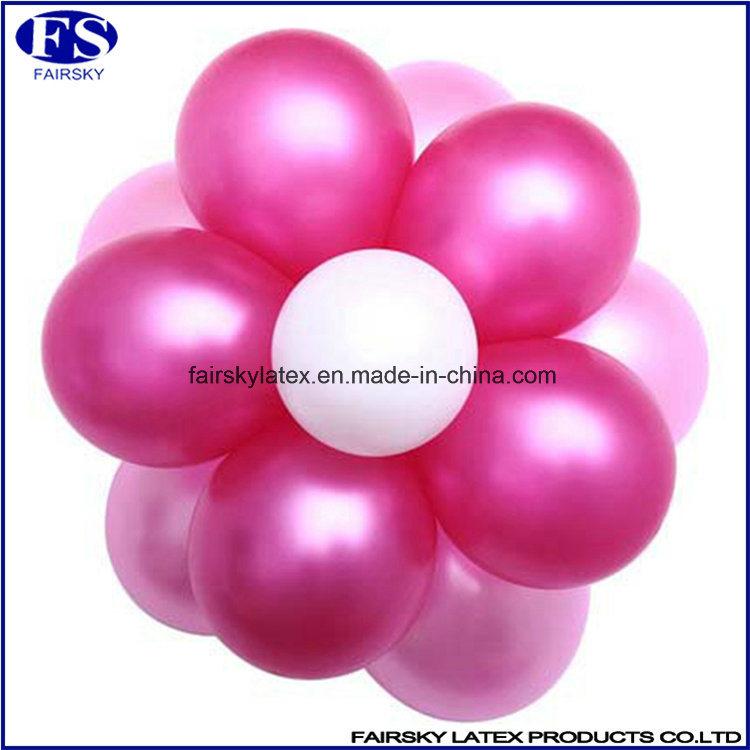Wedding Decoration Pearl Latex Balloon