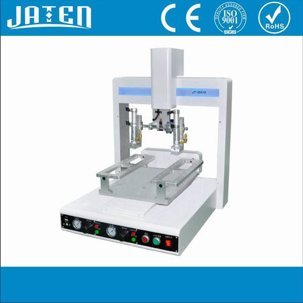Automatic PCB Board Glue Dispenser Robot (PY-440D)
