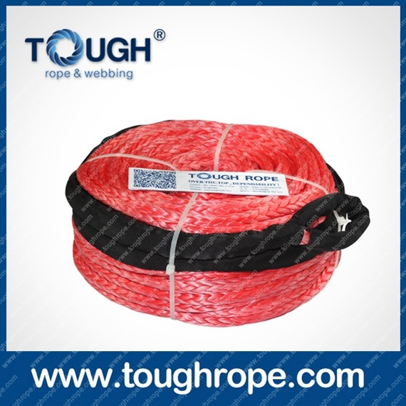 Color Winch Cable Line Warn Winches Rope