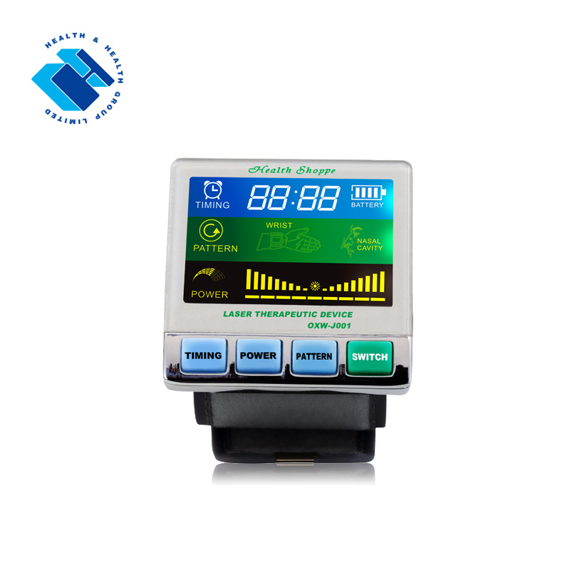 Acupuncture Laser Therapeutic Therapy Device (OXW-JOO1)