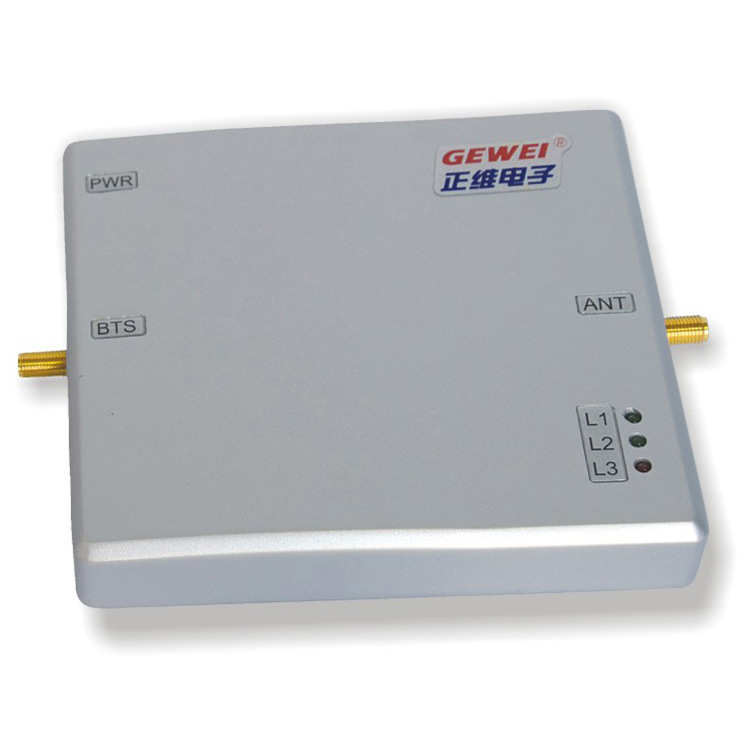 Used for Indoor 900MHz Single Band Consumer Mobile Signal Amplifier in Amercias