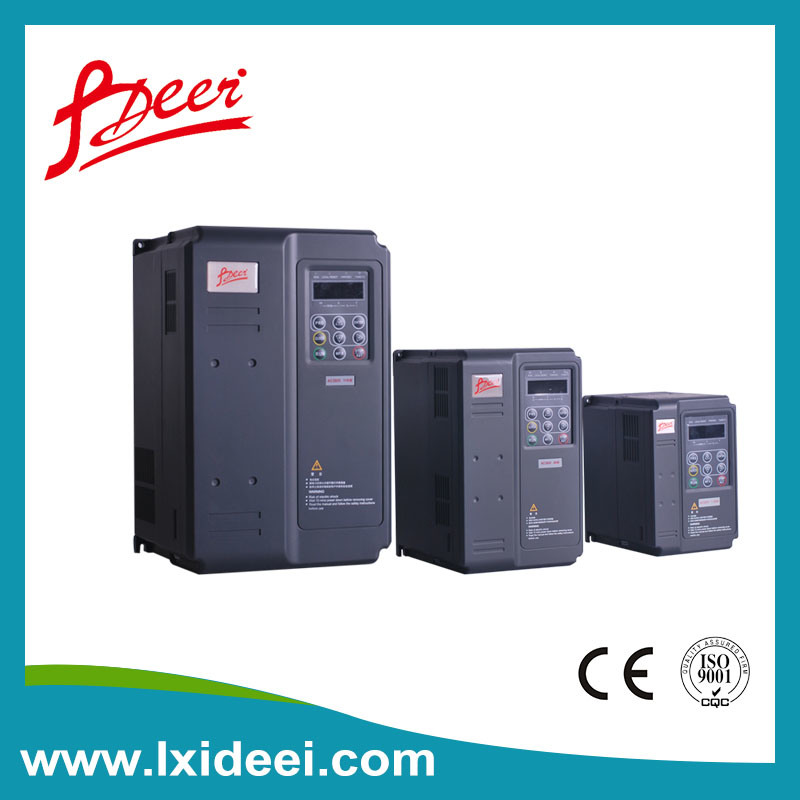 3 Phase AC Drive for Water Pump and Fan, VSD VFD for CNC Machine