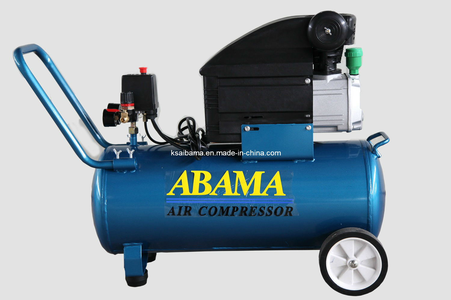 DCP-36 2.5HP Power with 36L Tank Portable Air Compressor