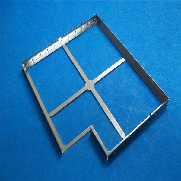 Mechanical Bending Sheet Metal Welding Crafts