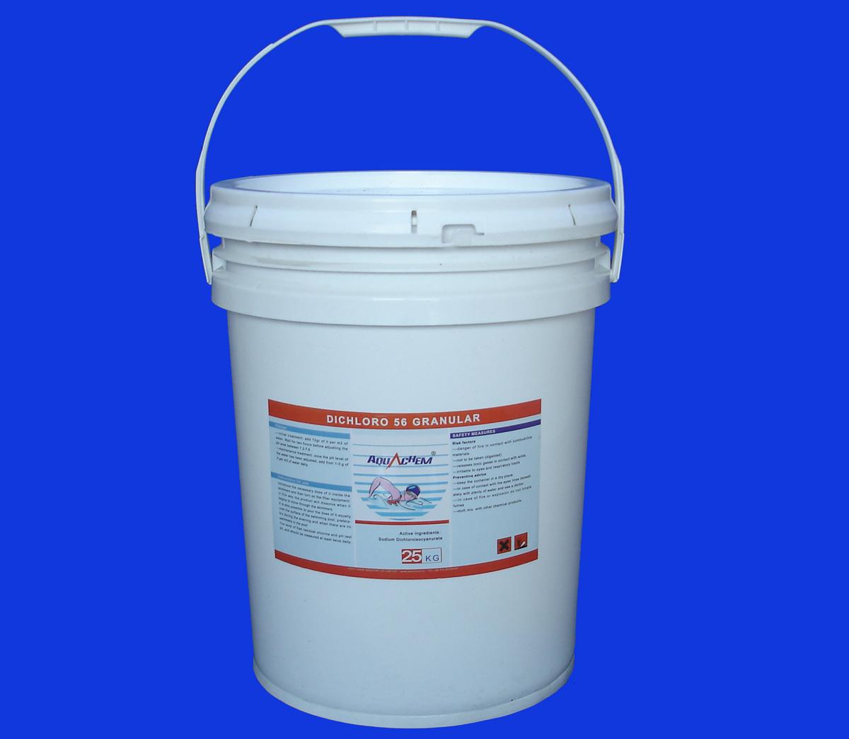 Factory Price TCCA, Supply 90% Chlorine, TCCA