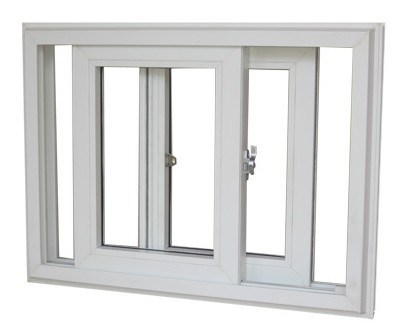 Sliding PVC Window