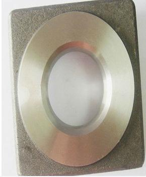 Washer of High Pressure Precision Casting-Precision Steel Washers