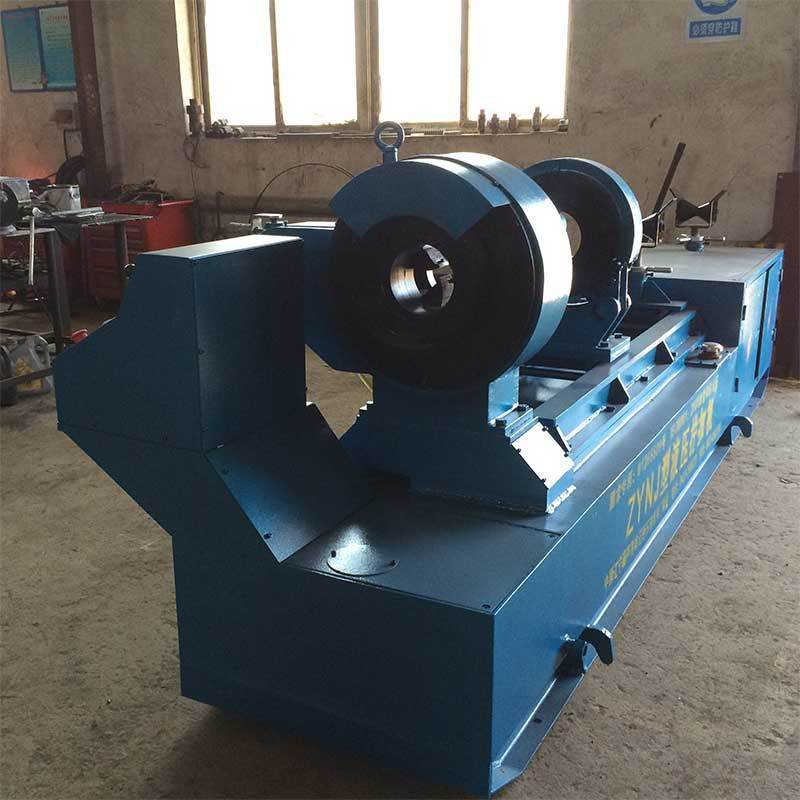 Zynj220-30 Type 360 Degree Continuous Rotary Hydraulic Dismounting Bracket