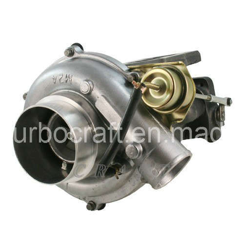 Turbochargers GT35 479016-5002