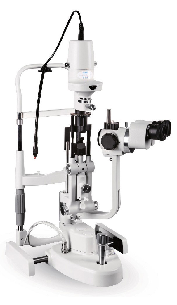 Slit Lamps for Ophthalmologist, S350 Ophthalmic Slit Lamps