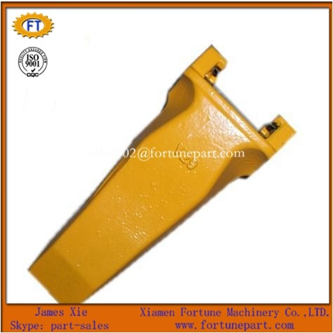 Cat Komatsu Excavator Bulldozer Spare Parts Rock Bucket Teeth
