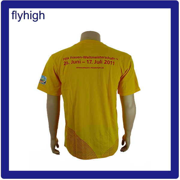 Cheap Price Custom Promotion T-Shirt