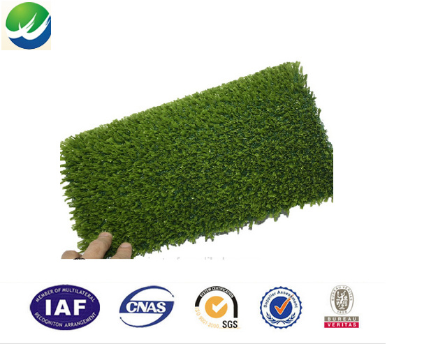 4 Tone Leisure Synthetic Grass Wy-16