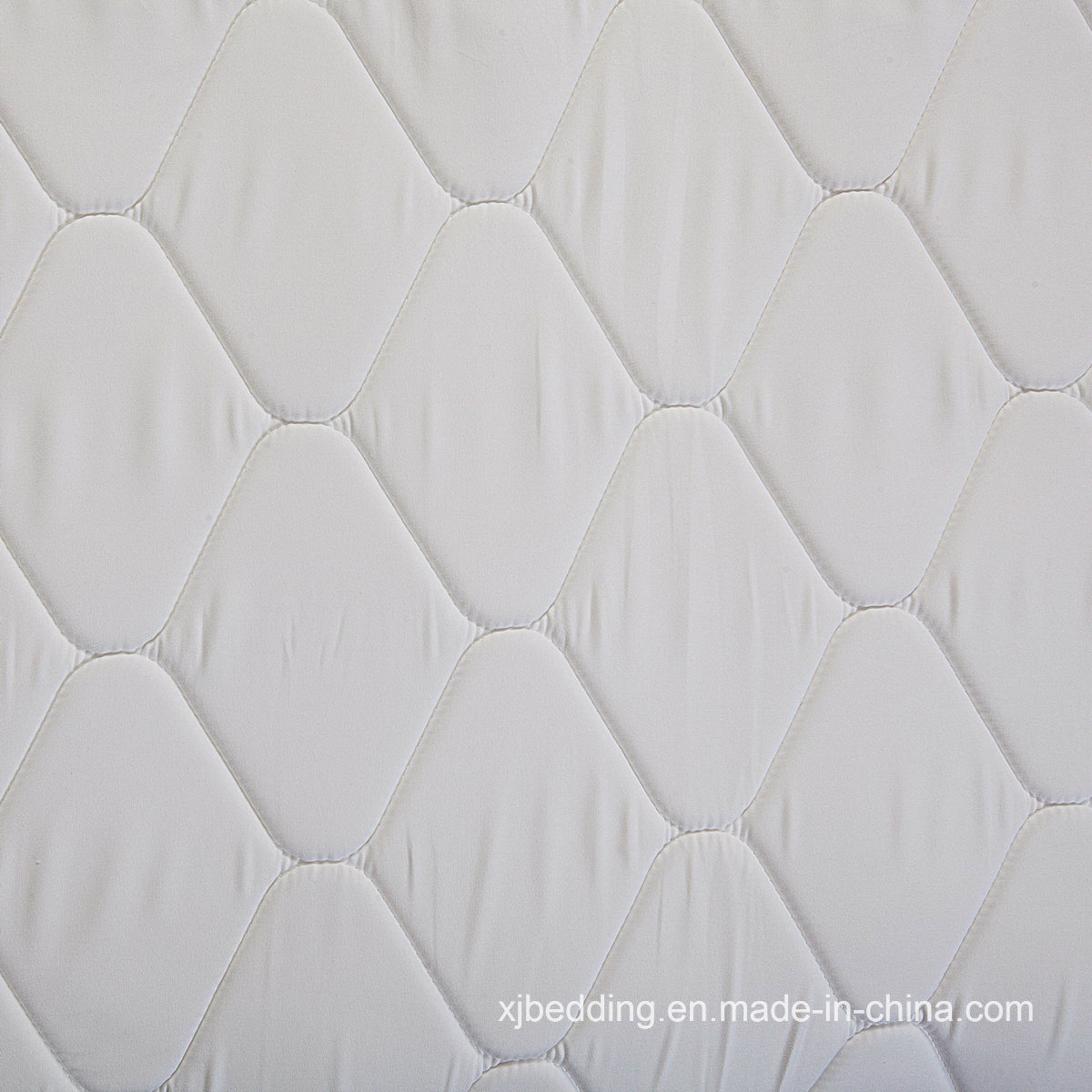 Quilted Memory Foam Bed Mattress Cover