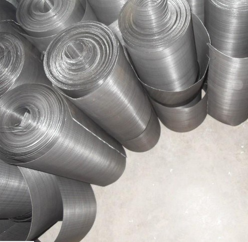High Quality Welded Wire Mesh (SL 08)