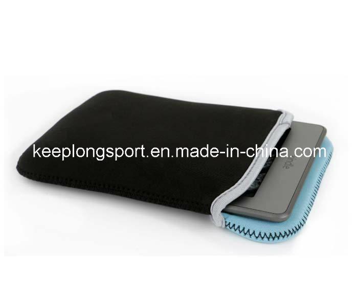 Embossed Fashionable Custom Neoprene iPad Sleeve