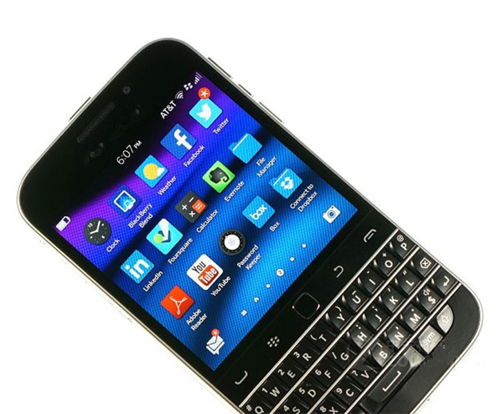 Original Blackbarry Mobile Phone Q20 Cell Phone