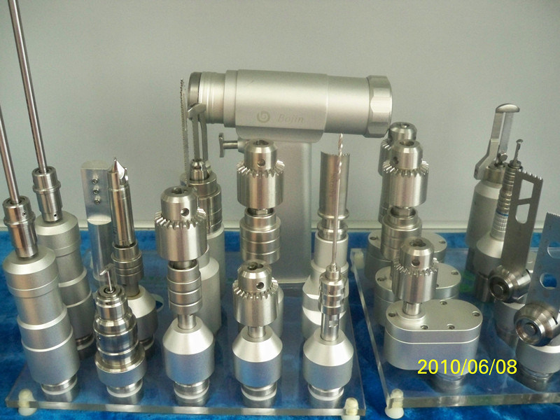 Surgical Power Tool (System 2000)