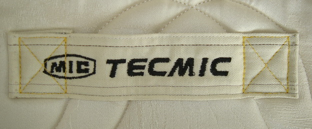 Model Clh Mattress Logo Embroidery Machine (CLH)