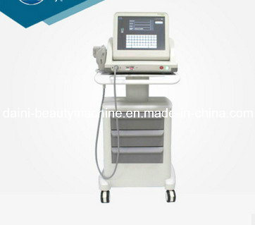 Best Hifu Focused Ultrasound Hifu Slimming Machine/Hf-100