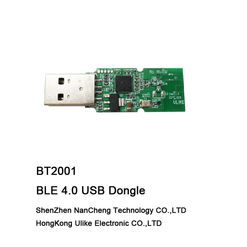 Cc2540 USB Dongle with Casing BLE 4.0 Module Bluetooth Dongle