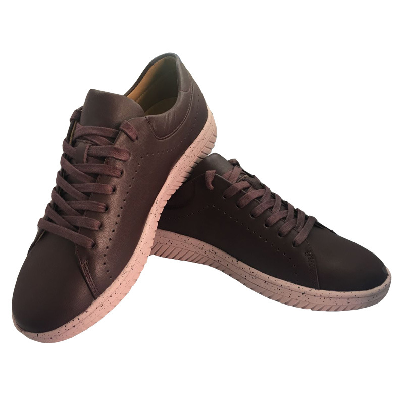 2017 Fashion Leather Shoes Athletic Casual Shoes