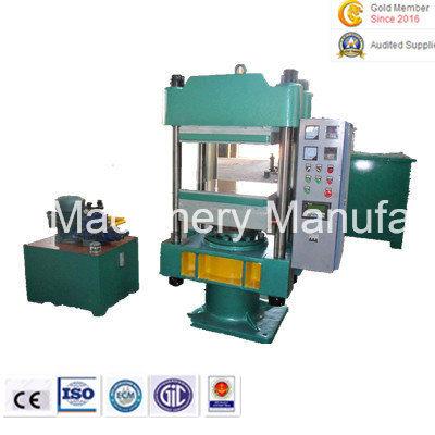 Pillar/Frame Type Plate Vulcanizing Press