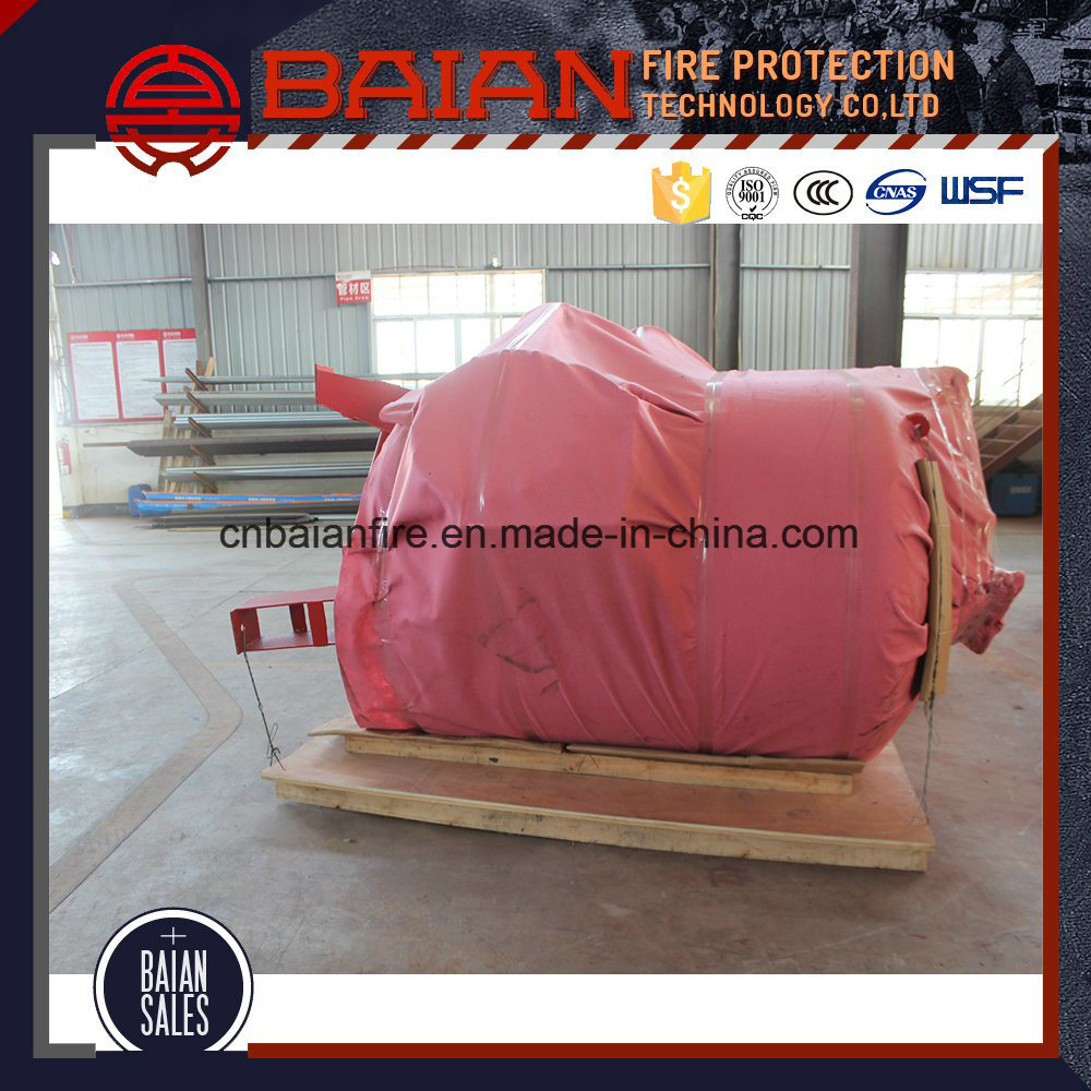 High Quality Foam Tank Foam Bladder Tank