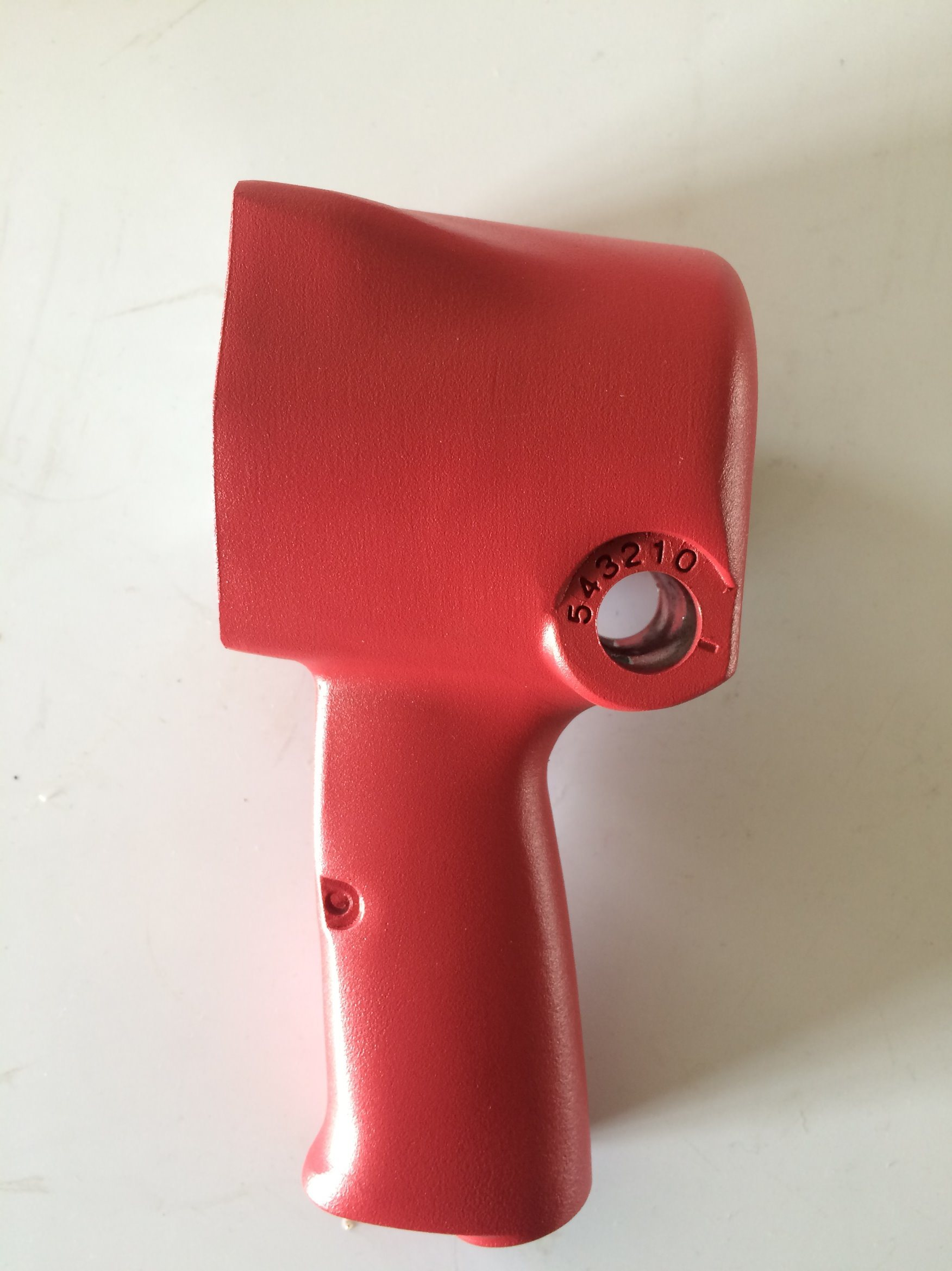 OEM Wrench Housing More Professional More Competitive
