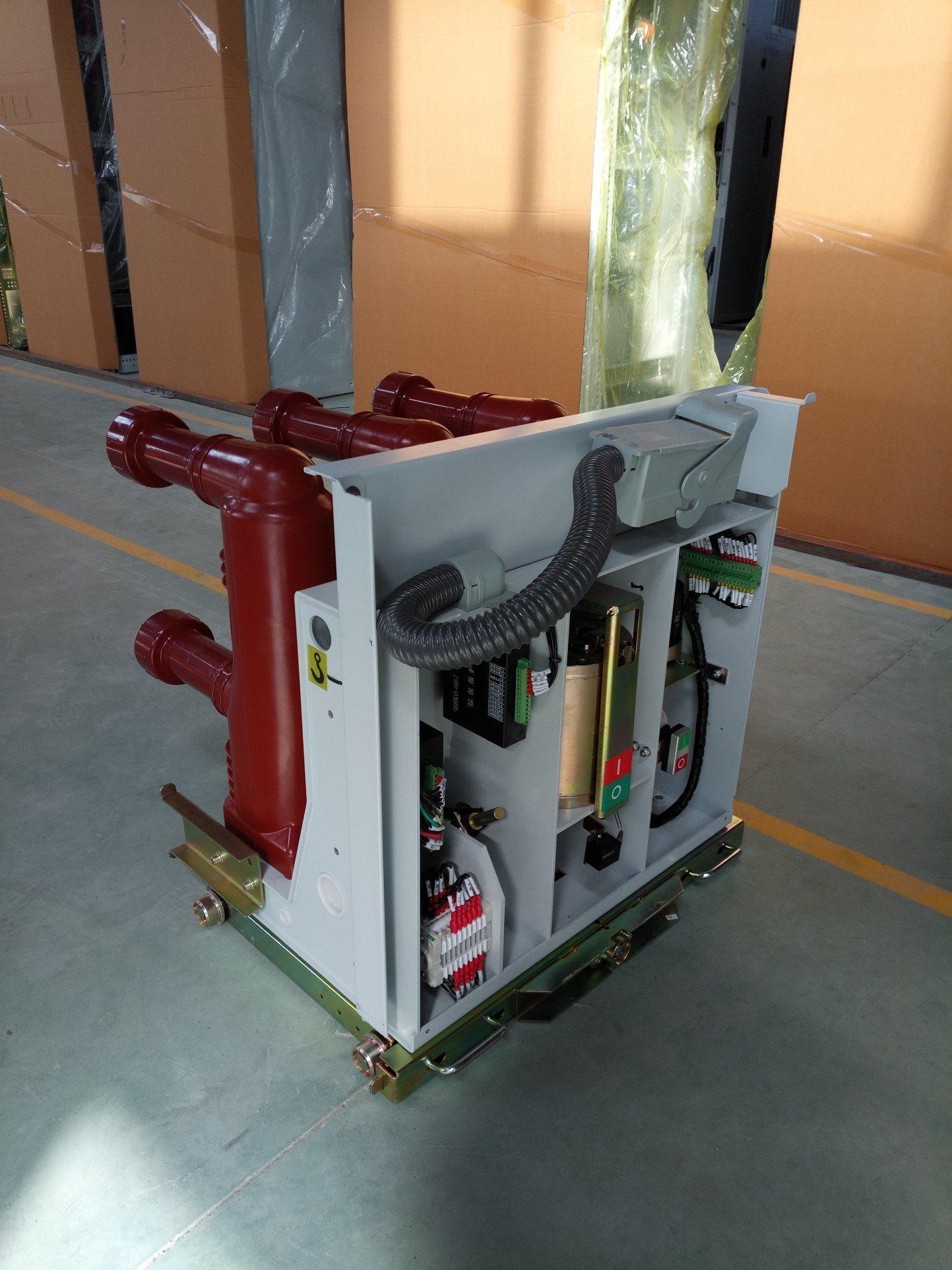 Zn85-40.5 Indoor AC High Voltage Vacuum Breaker