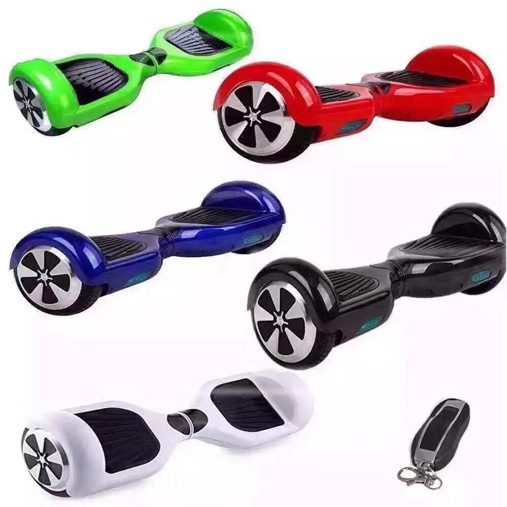 Two Wheels Electric Scooter Self Balance Scooter