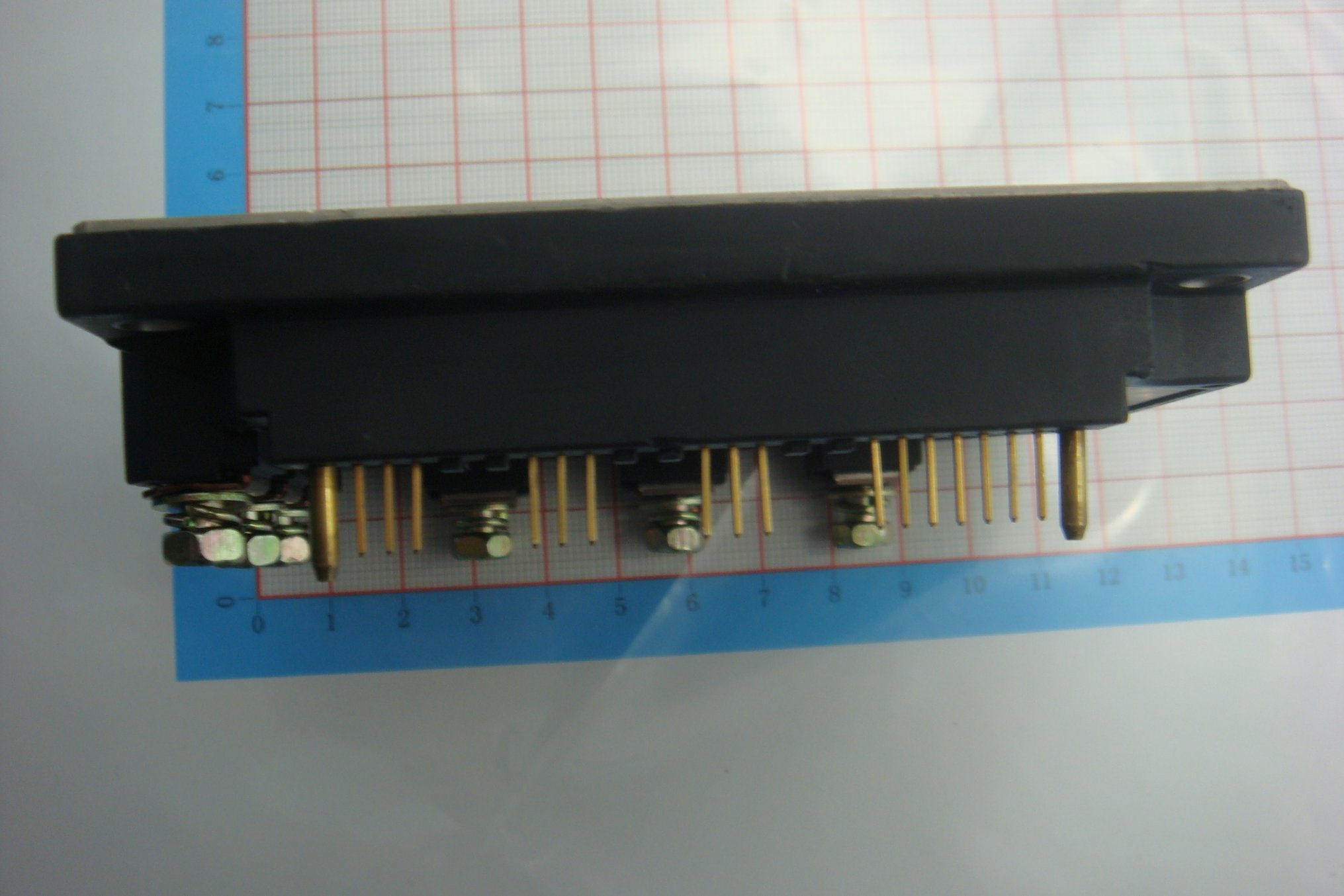 New Original 7mbp150ra060 IGBT Module Power Module New Module