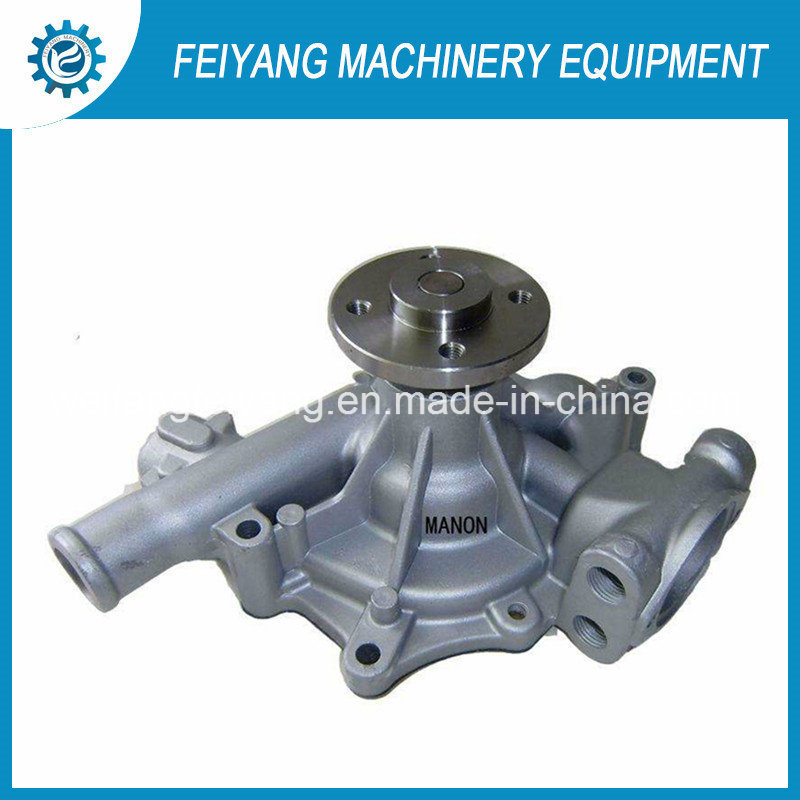 Auto/Car/Construction Machinery Engine Water Pump