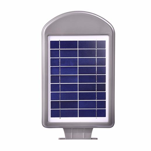 All-in-One 5W Solar LED Garden-Yard Country-Yard Light