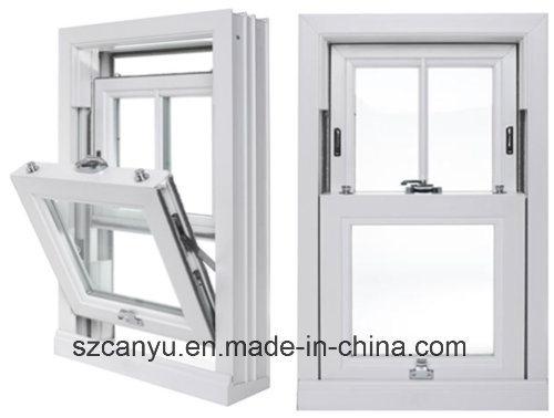 Thermal Break Aluminium Folding Glass Door and Window