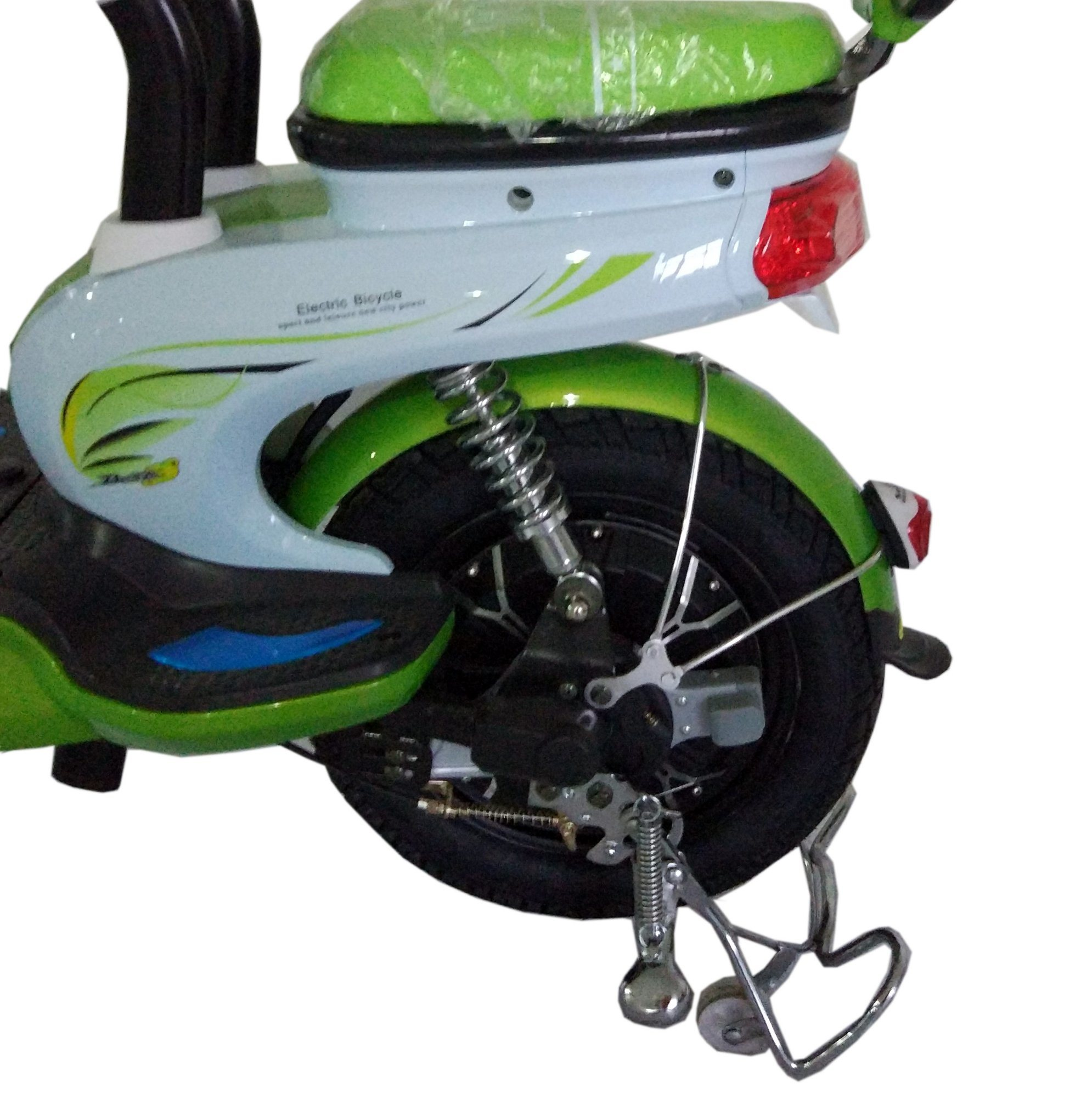 Hot Sale 350W 48V 12ah E-Scooter Electric Scooter for Women