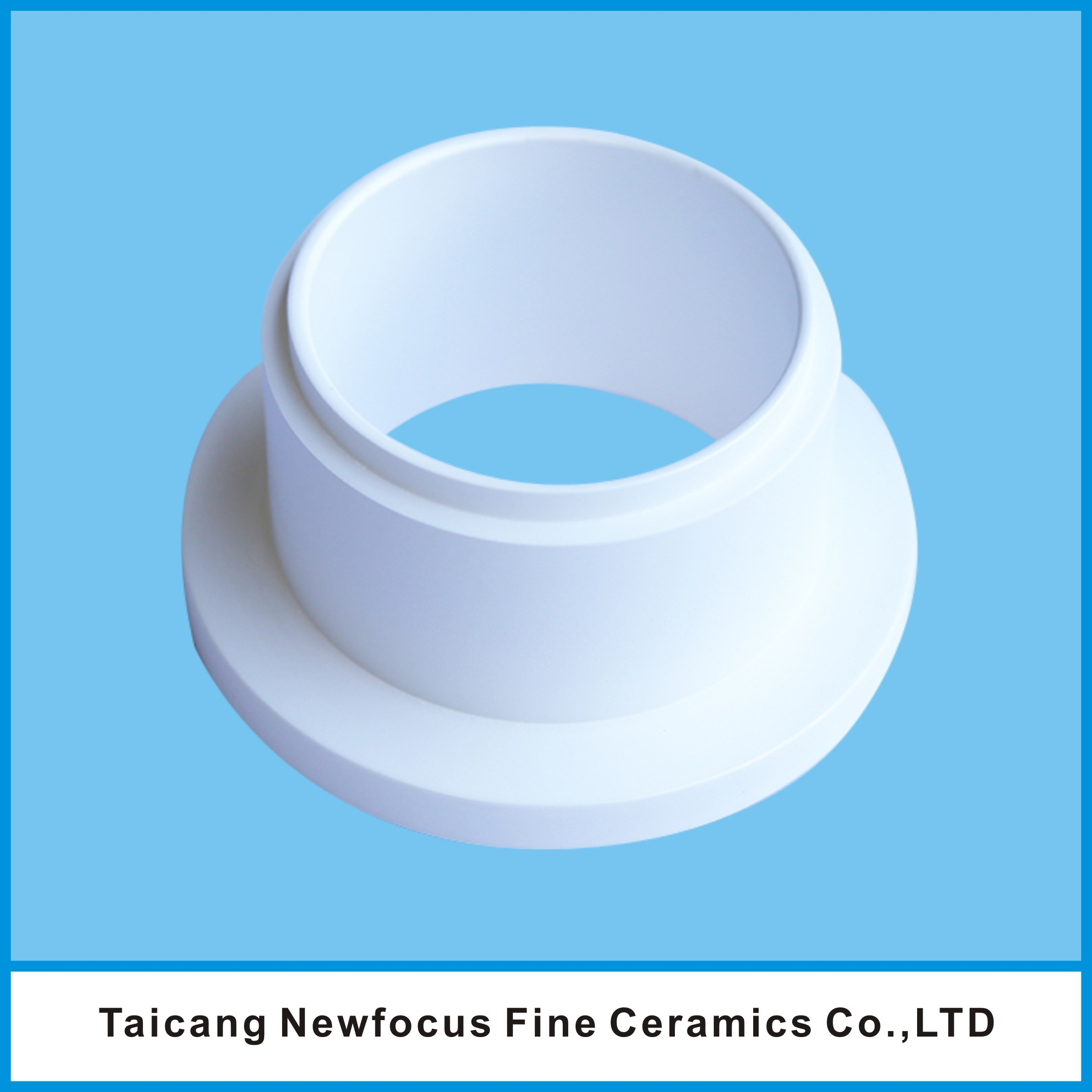 Electrode Ceramic Insulator-Boron Nitride Insulating Base