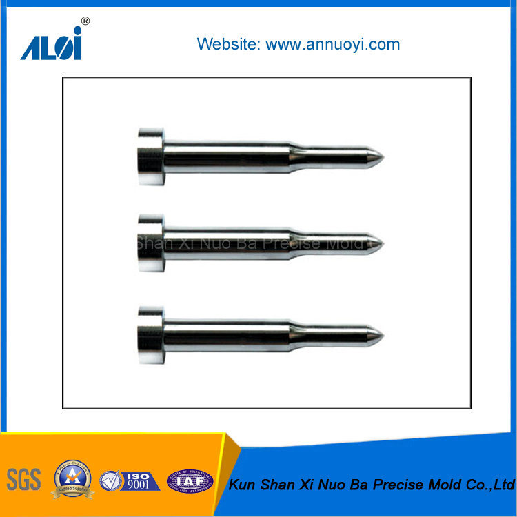 Chinese Manufacturer Offer Precision Tungsten Carbide Punch