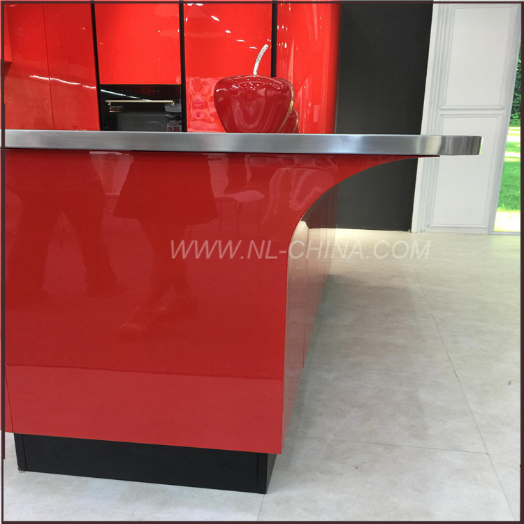 Stainless Steel Modular Kitchen Outdoor Kitchen