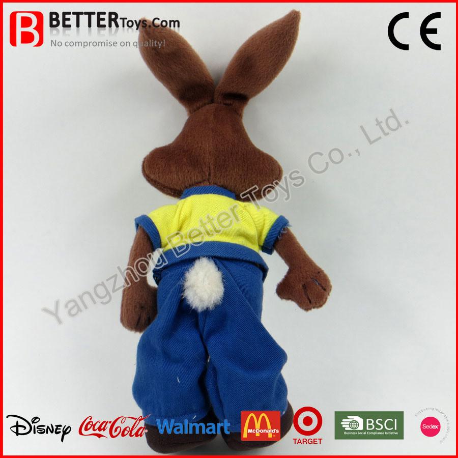 Soft Stuffed Animals Plush Toy Bunny Doll